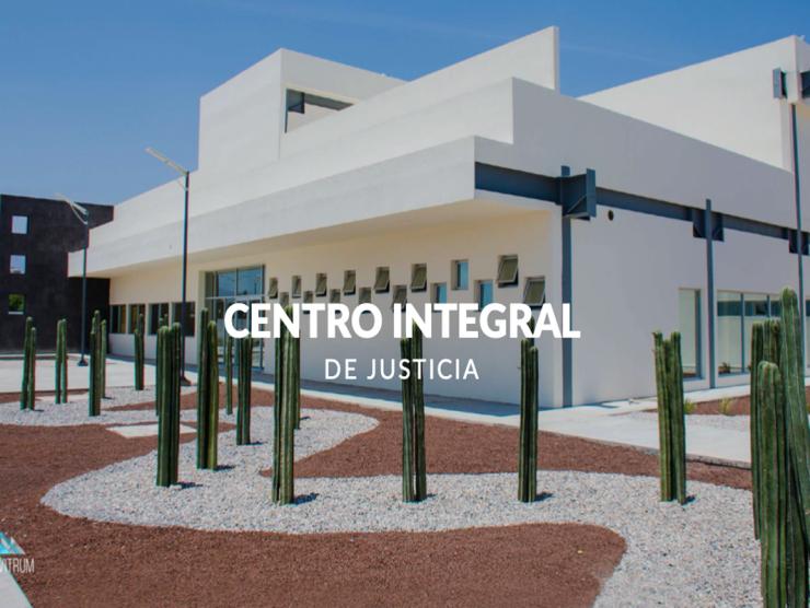 Centro Integral de Justicia