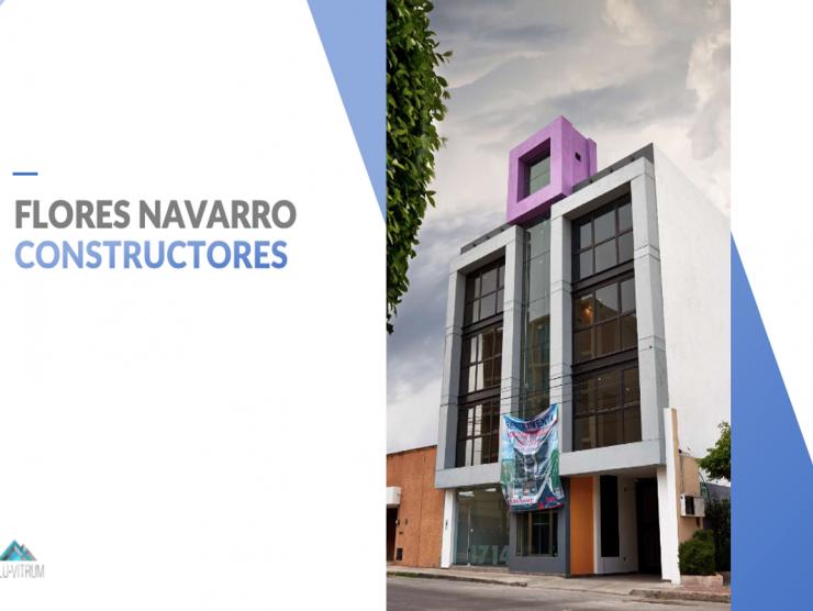 Flores Navarro Constructores