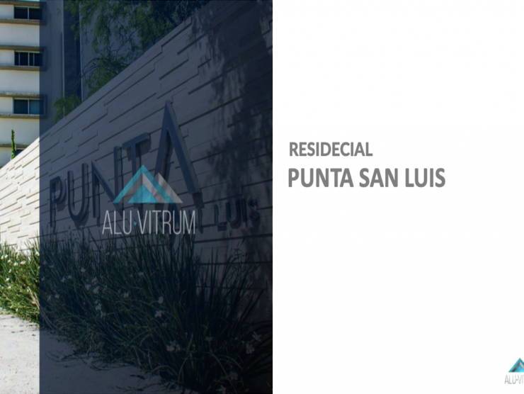 Residencial Punta San Luis