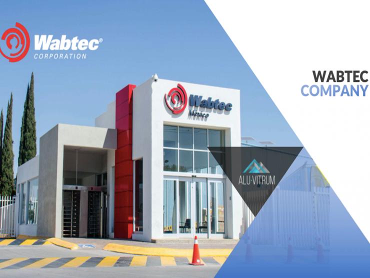 Wabtec Company