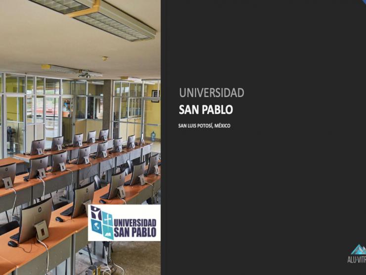 Universidad San Pablo